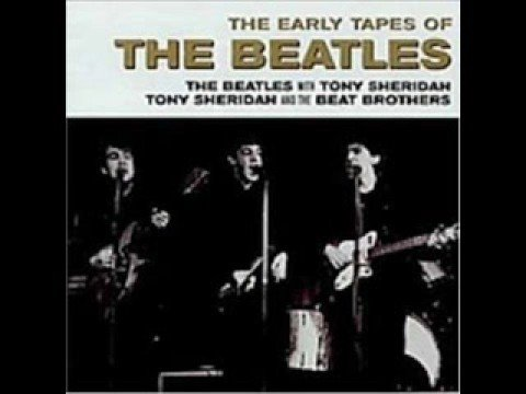 The Beatles & Tony Sheridan - Kansas City