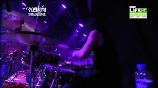110323 임재범 - 고해 (Live)
