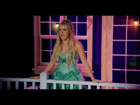 High School Musical 3 - Sharpay and Jimmy - Just Wanna Be With You [HQ]