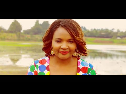 MWAMBA WANGU - LADY BEE [ OFFICIAL VIDEO]