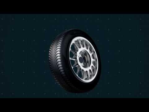 New Pirelli Cinturato Winter, Noise Comfort