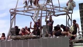 Gorje Hewek - Izhevski @ Robot Heart - Burning Man 2016