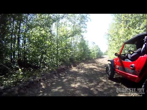Auto Depot Valleyfield >> 2014 Reeper Side by Side | Doovi