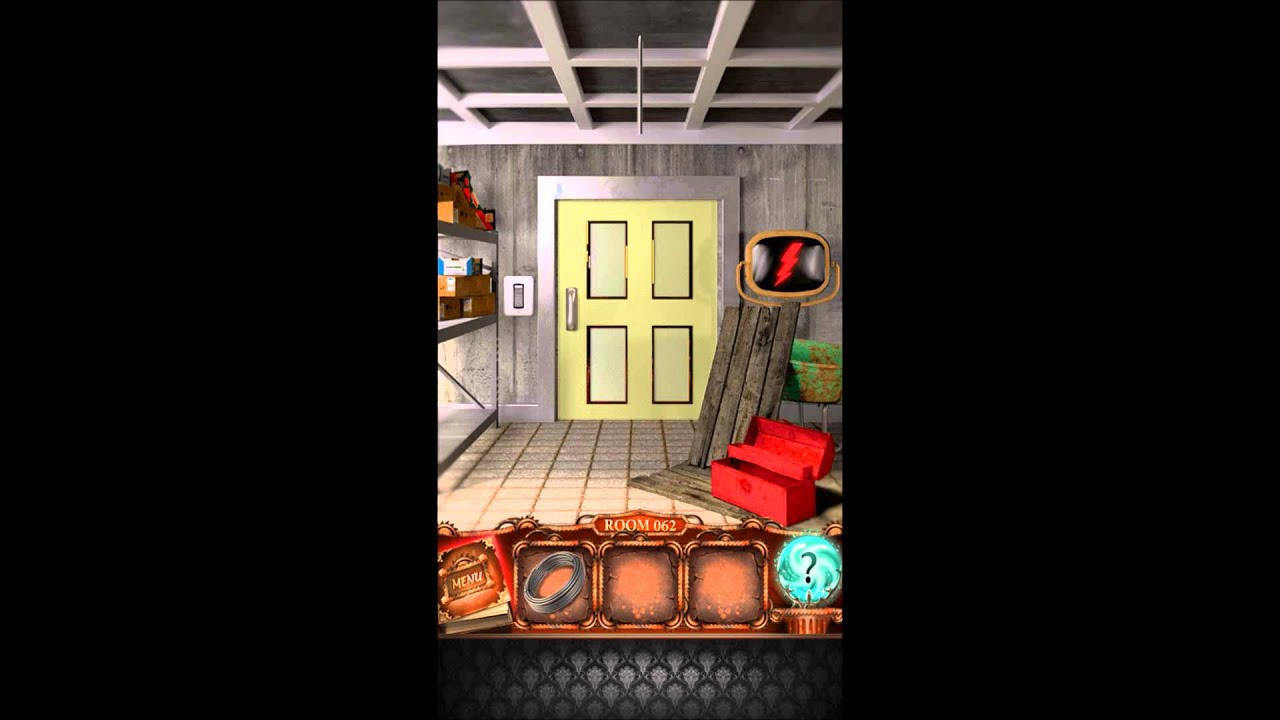 100 Doors 4 Level 62 Walkthrough Youtube