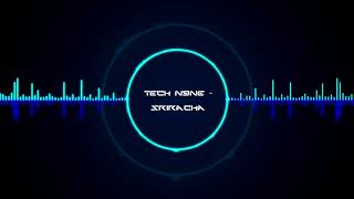 Tech N9ne - Sriracha feat. Logic & Joyner Lucas [XTREME BASS BOOST]