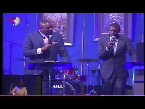 AFRICA ARISE AND SHINE 2017 OPENING 18TH ANNUAL CONFERENCE By Apostle r Paul M Gitwaza