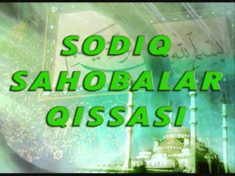 Hazrat Umar ibn Xattob R.A 3
