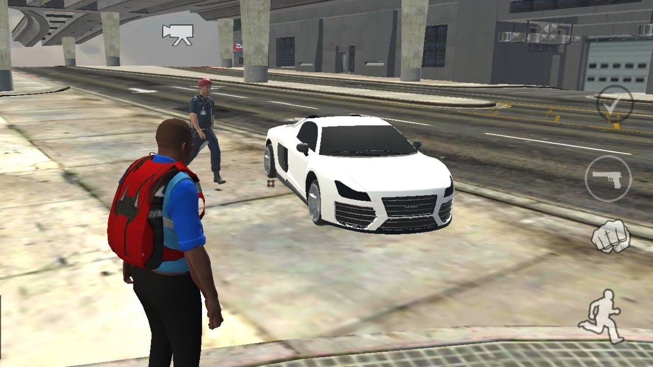 Gta V|Mobile|FanMade|Download|Unity|
