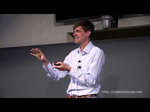 Prof. Michael Osborne - The Impact of Artificial Intelligence on Jobs