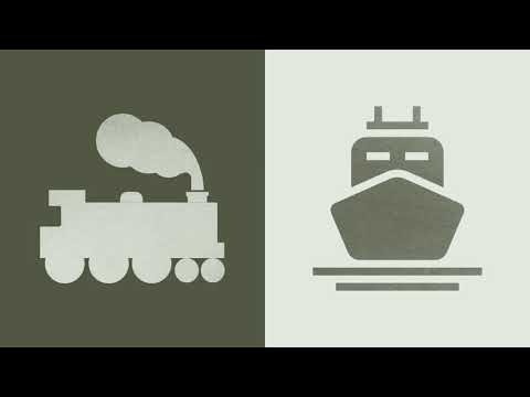 L' Europe et la Révolution industrielle