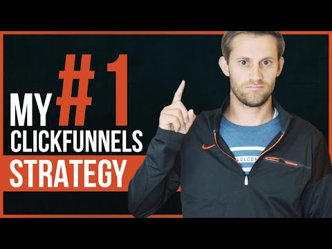 ClickFunnels Affiliate Training - How I Made $10k in a Month