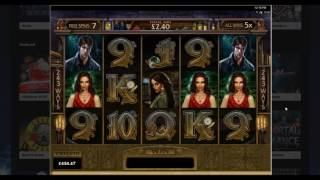 The Bandit's Boredom Buster - Online Slot Bonus Compilation Zeus III, Tornado Farm and More(Join me at Party Casino for 100% deposit bonus, simply click below.... Deposit £20 and wager £20 and you're in the cash giveaway!! Leave your username in ..., 2016-12-30T16:36:26.000Z)