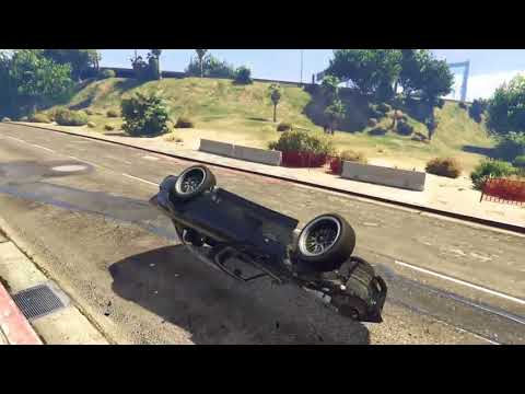 GTA 5 Being A Criminal (Part 1) (GTA 5 SKIT)