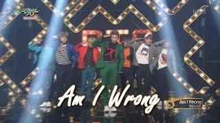 [RUS SUB] BTS - Am I Wrong