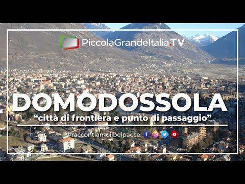 Domodossola - Piccola Grande Italia