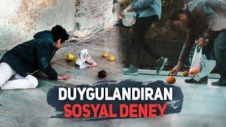 DUYGULANDIRAN SOSYAL DENEY - EL UZAT