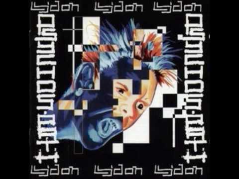 Клип John Lydon - Grave Ride