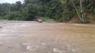KM 95 Nabire Papua