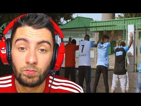 QUE SIGNIFICA EL FUTBOL PARA ARGENTINA? [DOCUMENTAL BARRAS BRAVAS] | ElShowDeJota