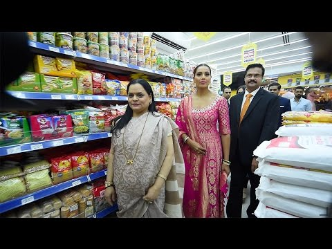 "35th branch of Al Adil Supermarket"" in Meena Bazar Bur Dubai."