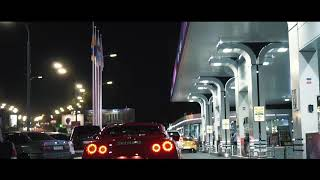 Ночные гонки GT-R 900 vs GT-R 700, Кладем стрелку на M5, Франкенштейн дал жару!