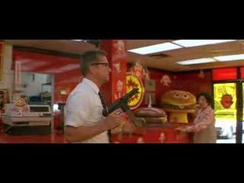 Falling Down - I want breakfast