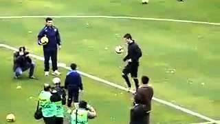 vidmo org Uzbekskijj malchik obstavil Krishtiano Ronaldo  439338 0