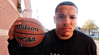 IMPOSSIBLE BASKETBALL TRICK SHOTS!!! (CALLING OUT YOUTUBERS)