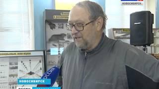 Жильцов дома по улице Бориса Богаткова атакуют чер