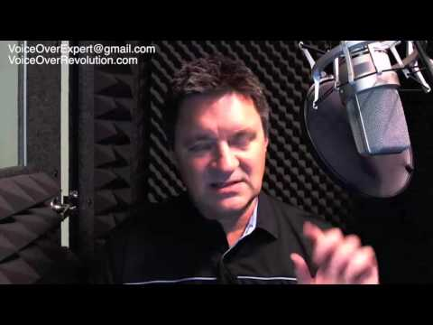 DON'T Get Into the Voice Over Business! (...until you've watched this video)