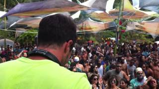 Painkiller Live Edit Intro @ Salvador De Bahia - Aurora 2014