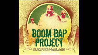Boom Bap Project - War of the Roses