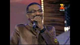 Zee Gaurav Awards 2012 March 25 '12 Part - 21