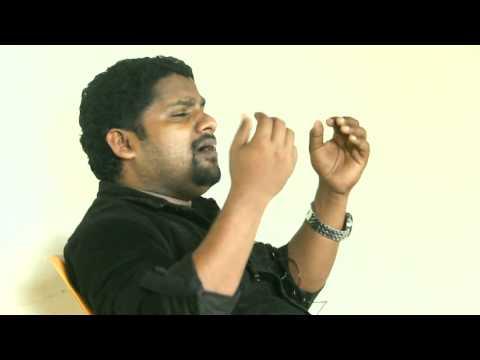 wilswaraj singing Harimuraleeravam - ഹരിമുരളീരവം