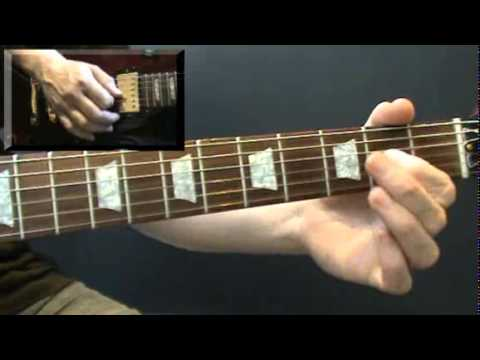 """Step by Step Guitar Tuition- Learn to play """"All Right Now"""" by Free (FULL SONG)"""