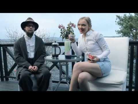 Sondre & Hans Fenomenale Orkester  Dressen til rens