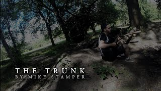 Mike Stamper - The Trunk (Ovation DS778TX Acoustic Baritone Guitar Test)