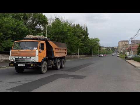 Yerevan, 23.05.15, Video-2, Tsarav Aghbyur, Norakaruytsner