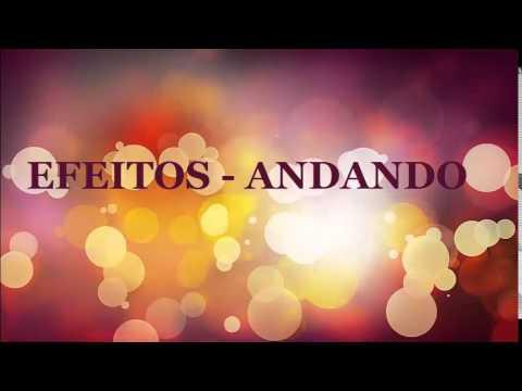 EFEITO SONORO HOMEM ANDANDO - EFFECT VOICED - MEN WALKING - QUALIDADE ...