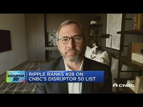 How Ripple is shaking up the money transfer space: CEO