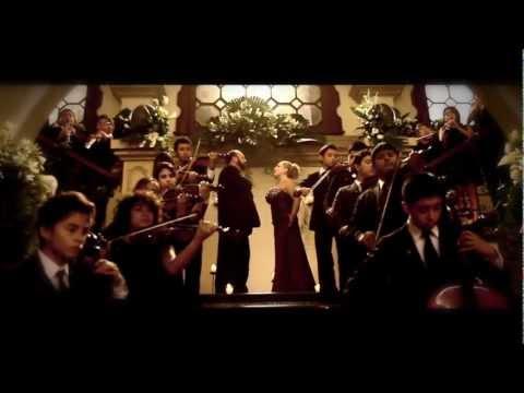 Ana Cirré - La Oración (The Prayer) dueto con César Rodríguez -Videoclip Oficial-