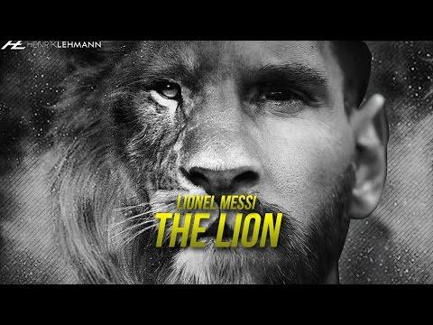 Lionel Messi - The Lion | The Movie 1080p