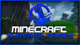 Minecraft Hunger Games: Game 1 | Uvod w/UltraMinGamers