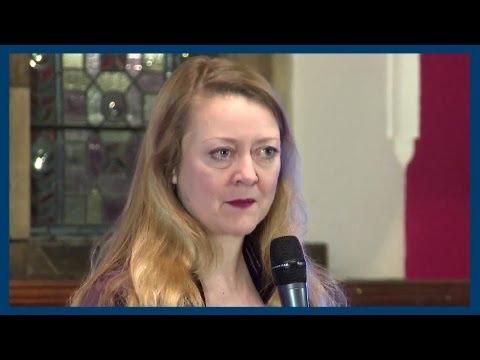 Crimes within MI5 | Annie Machon