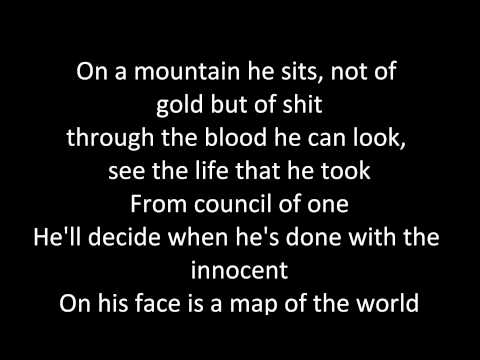 30 Seconds To Mars - From Yesterday Lyrics (Full Song)