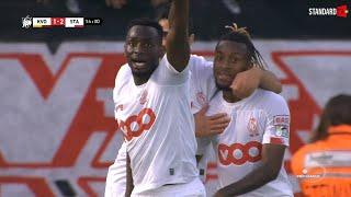 📽 KV Oostende - Standard : 1-4