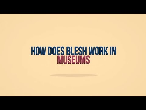 How iBeacon Works in Museums