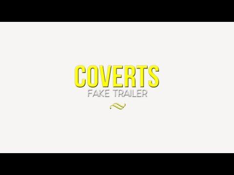 coverts   fake trailer (Jihyo-Minho-Soohyun-Kai)