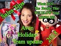 Avon Team Money Makers Booster-  Updates, Demos, Sales ideas to get you to PC