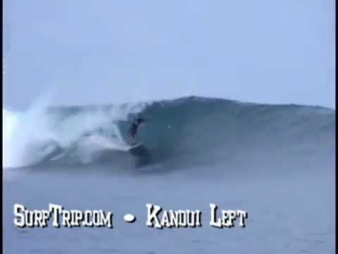 Surf Trip Video - WavePark Mentawai